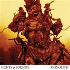 SIGHTS AND SOUNDS Monolith album cover