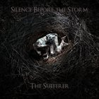 SILENCE BEFORE THE STORM The Sufferer album cover