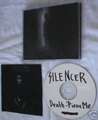 SILENCER Death - Pierce Me album cover