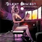 SILENT DESCENT Remind Games album cover