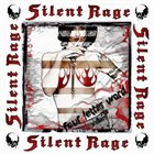 SILENT RAGE Four Letter Word album cover