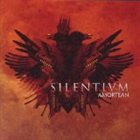 SILENTIUM Amortean album cover
