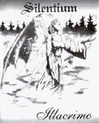SILENTIUM Illacrimõ album cover