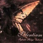 SILENTIUM — Infinita Plango Vulnera album cover