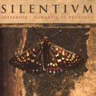 SILENTIUM Sufferion: Hamartia of Prudence album cover