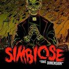 SIMBIOSE Fake Dimension album cover