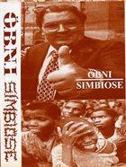 SIMBIOSE Ö.B.N.I. / Simbiose album cover