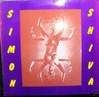 SIMON Shiva album cover