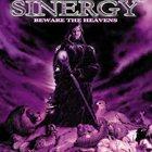 SINERGY Beware The Heavens album cover