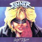 SINNER Dangerous Charm album cover