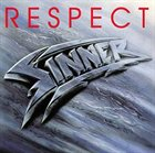 SINNER Respect album cover