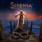 SIRENIA Arcane Astral Aeons album cover
