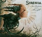 SIRENIA Nine Destinies and a Downfall album cover
