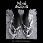 SISTEMAS DE ANIQUILACION Sistemas De Aniquilacion / Warvictims album cover