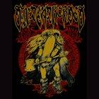 SIX DEAD HORSES Horn, Tusk, Antler album cover