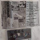 SIXSIXSIX Ungodly Ways album cover