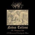 SJUKDOM Nodus Tollens album cover