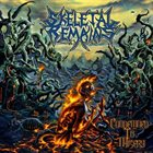 SKELETAL REMAINS Condemned To Misery album cover