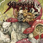 SKELETONWITCH Serpents Unleashed album cover