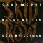 SKID ROW Gary Moore / Brush Shiels / Noel Bridgeman album cover