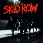 SKID ROW Skid Row Album Cover
