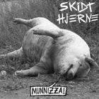 SKIDT HJERNE Munnizza! - Reato Di Poverta' album cover