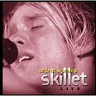 SKILLET Ardent Worship album cover