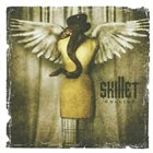 SKILLET Collide album cover