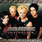 SKILLET Invincible album cover