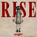 SKILLET Rise album cover