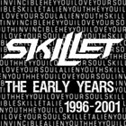 SKILLET The Early Years (1996-2001) album cover