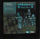 SKINDRED Recoil / Babylon album cover