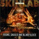SKINLAB Bound, Gagged and Blindfolded album cover