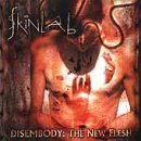 SKINLAB Disembody: The New Flesh album cover