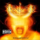 SKINLAB Skinned Alive album cover