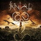 SKINLAB The Scars Between Us album cover
