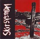 SKITSYSTEM Allt E Skit album cover