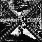 SKITSYSTEM Skitsystem / Cyness album cover