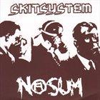 SKITSYSTEM Skitsystem / Nasum album cover