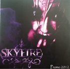 SKYFIRE Promo 2012 album cover