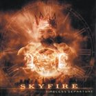 SKYFIRE Timeless Departure album cover