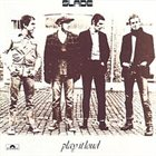 SLADE Play It Loud album cover