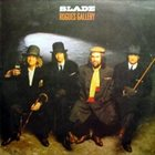 SLADE Rogues Gallery album cover
