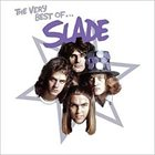 SLADE The Very Best Of Slade album cover