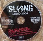 SLANG Demo 2006 album cover