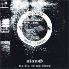 SLANG S.C.H.C. In My Blood album cover