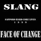 SLANG S.C.H.C. Lives 1999 album cover