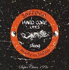 SLANG Super Chaos 199X album cover