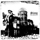 SLANG The Immortal Sin album cover