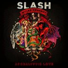 SLASH Apocalyptic Love album cover